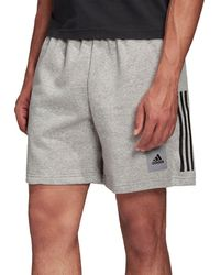 adidas Must Haves Shorts - Gray