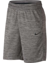 Nike - Spotlight Basketball Shorts - Lyst