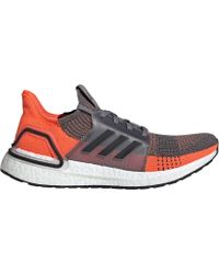 adidas Ultraboost 19 Running Shoes - Multicolor