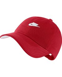 Nike - Oys' Americana Cap - Lyst