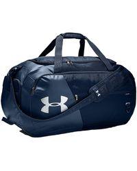 Under Armour Undeniable 4.0 Large Duffle Bag - Black