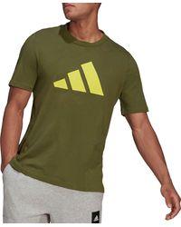 adidas Future Icons T-shirt - Green