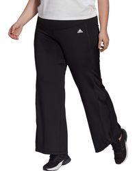adidas - Designed To Move Bootcut Pants - Lyst