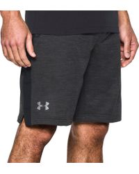 Under Armour | 10'' Tech French Terry Sweatshorts | Lyst