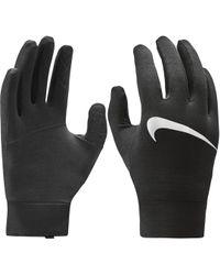 Nike Dry Element Running Gloves - Black