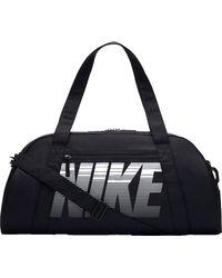 Nike Gym Club Training Duffle - Black