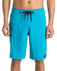 """Quiksilver - Everyday 21"""" Board Shorts - Lyst"""
