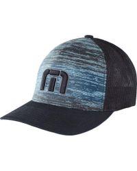 first rate 4b3e8 342de Travis Mathew - Totaled Flexfit Golf Hat - Lyst