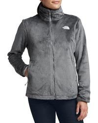 The North Face Osito Fleece Jacket - Red