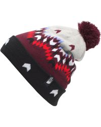 The North Face - Ski Tuke V Beanie - Lyst