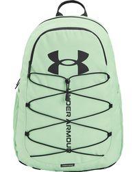 Under Armour Hustle Sport Backpack - Blue