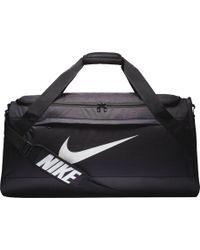 Nike - Rasilia Large Training Duffle Bag - Lyst