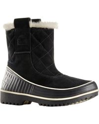Sorel - Tivoli Ii Pull On 100g Waterproof Winter Boots - Lyst