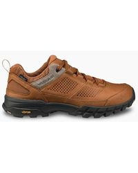 Vasque Talus All-terrain Low Ultradry Hiking Boots - Multicolor