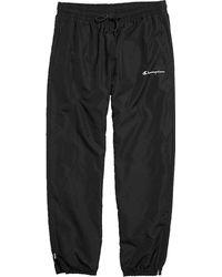 Champion Classic Woven Pants - Black