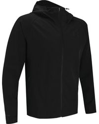Under Armour Unstoppable Jacket - Black