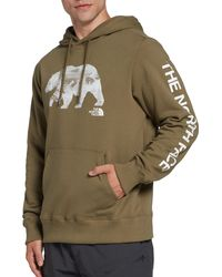 The North Face Bearinda Pullover Hoodie - Green