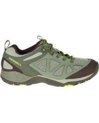 Merrell - Siren Sport Q2 Hiking Shoes - Lyst