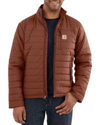 Carhartt - Gilliam Lightweight Insulated Jacket - Lyst