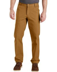Carhartt - Rugged Flex Relaxed Fit Duck Dungaree Pant - Lyst