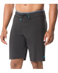 cced643a4464 Lyst - Roka Men s Sim Elite Ii Buoyancy Shorts in Black for Men