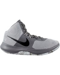 outlet store 41dfb 1c03a ... ireland nike air precision basketball shoes lyst 3864f 55d67