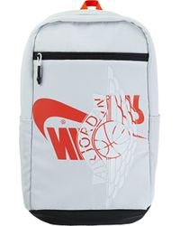 b490bb8fe66f Lyst - Nike Jordan Unconscious Backpack in Gray for Men