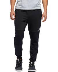 dc24c65ff541 Lyst - adidas Originals Adicolour 7 8 Length Joggers B10722 in Black ...