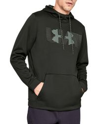 Under Armour - Armor Fleece Spectrum - Lyst