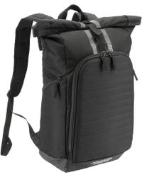 67f498a266 Lyst - adidas Axis Roll-top Backpack in Black for Men
