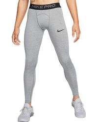 Nike - Pro Tights - Lyst