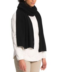 The North Face City Scarf - Black