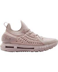 Under Armour Hovr Phantom Rn Running Shoes - Pink