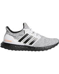 adidas Ultraboost Running Shoes - Black