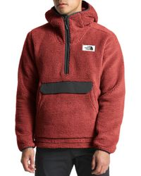 The North Face - Campshire Hoodie - Lyst