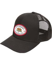Billabong Native Trucker Hat - Multicolor