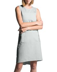 The North Face Explore City Bungee Dress - Gray