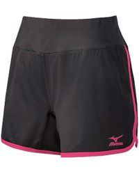Mizuno - 4.5'' Training Volleyball Shorts - Lyst