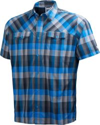 Helly Hansen - Jotun Short Sleeve Shirt - Lyst