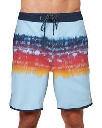 O'neill Sportswear Daydream Cruzer Board Shorts - Blue