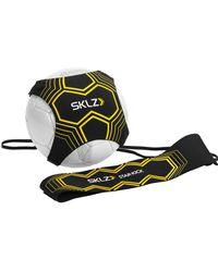 SKLZ Star Kick Solo Soccer Sneaker - Multicolor