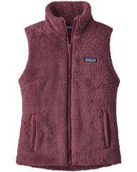 Patagonia Los Gatos Fleece Vest - Multicolor