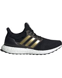 adidas Ultraboost Running Shoes - Black
