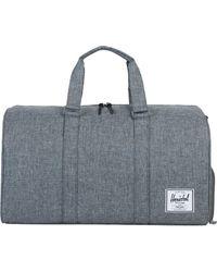 Herschel Supply Co. Hershel Novel Duffle Bag - Blue