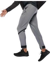 b194bacbd90f Lyst - Nike Women s Xx Project Training Bodysuit In Black in Black ...
