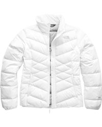 The North Face - Alpz Down Jacket - Lyst