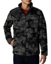 Columbia - Winter Pass Full-zip Sherpa Fleece Jacket (regular And Big & Tall) - Lyst