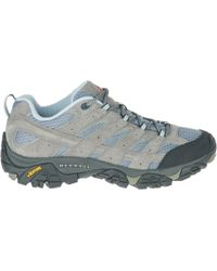 Merrell Moab 2 Ventilator Hiking Shoes - Multicolor