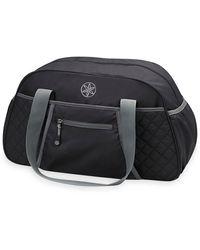 Gaiam Duffle Bag - Black