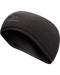 The North Face - Tnf Standard Issue Ear Gear Headband - Lyst